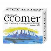 Ecomer Odporność, 120 kapsułek