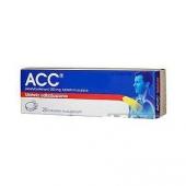 ACC, 200mg, 20 tabletek musujących