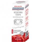 Biała Perła Plus, intensywna terapia, pasta do zębów, 75ml