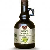 Oleofarm, oliwa z oliwek, 500ml