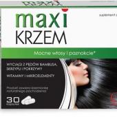 Maxi Krzem, 30 kapsułek