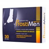 ProstiMen Apotex, 30 kapsułek