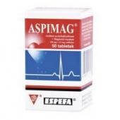 Aspimag, 50 tabletek