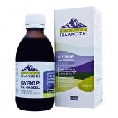 Syrop islandzki na kaszel, 200ml