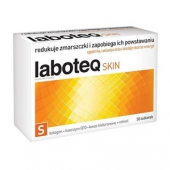 Laboteq Skin, 30 tabletek