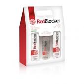 RedBlocker krem na dzień 50ml, krem na noc 50ml, płyn micelarny 200ml