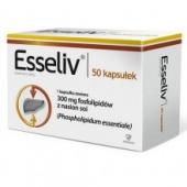 Esseliv, 50 kapsułek