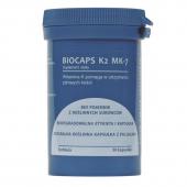 BIOCAPS K2 MK-7, 30 kapsułek