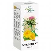 Artecholin N, płyn doustny, 100ml
