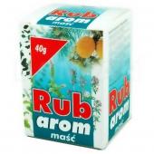 Rub-Arom, maść, 40g