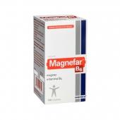 Magnefar B6, 100 tabletek