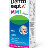 Dentosept A Mini, spray, 30ml