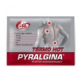Pyralgina Termo Hot, plastry rozgrzewające, 1 sztuka