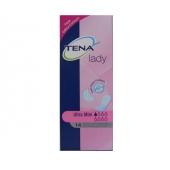 TENA Lady Mini Ultra, wkładki higieniczne, 14 sztuk