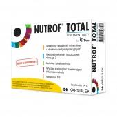 Nutrof Total, 30 kapsułek
