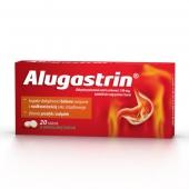 Alugastrin, 20 tabletek