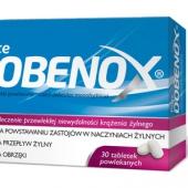 Dobenox Forte, 500mg, 30 tabletek