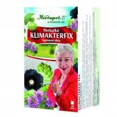 Klimakterfix, zioła fix, 20 saszetek