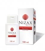 Nizax Activ 0,02g/g, szampon leczniczy, 100ml