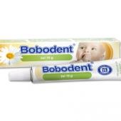 Bobodent, żel, 10g