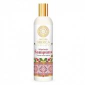 Natura Siberica Loves Latvia, szampon wzmacniający, 400ml
