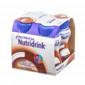 Nutridrink o smaku czekoladowym, 125ml (1 sztuka)