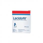 Lacidofil, 20 kapsułek