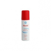 Akutol, spray, 60ml