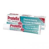 Protefix, krem mocujący do protez, hypoalergiczny, 40ml