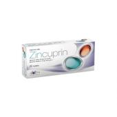 Zincuprin, 60 tabletek