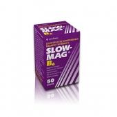 Slow-Mag B6, 50 tabletek dojelitowych
