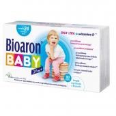 Bioaron Baby 24m+, 30 kapsułek