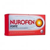 Nurofen Forte 400mg, 24 tabletki