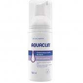 AQUACLIN, oczyszczająca pianka do mycia cery trądzikowej, 130 ml