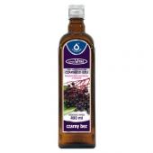 SambuVital, 100 % sok z owoców czarnego bzu, 490 ml