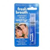 Fresh Breath, odświeżacz do ust miętowy, 10g