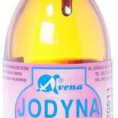 Jodyna 3% płyn 20ml