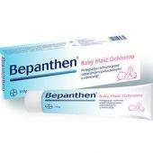 Bepanthen Baby, maść ochronna, 30g