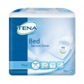 Podkłady higieniczne, TENA Bed Plus, 60cmx90cm, 30 sztuk
