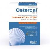 Ostercal 1250 D, 90 tabletek