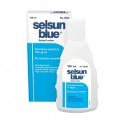 Selsun Blue, szampon leczniczy przeciwłupieżowy do włosów normalnych, 125ml