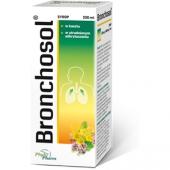 Bronchosol, syrop, 200ml