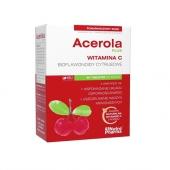 Acerola Plus, 60 tabletek do ssania