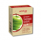 Activlab Green Thermo Shape, 30 kapsułek