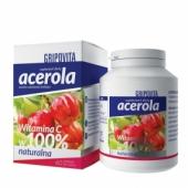 Acerola Gripovita, 60 tabletek do ssania
