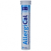 AllergiCal, 20 tabletek musujących