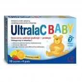 UltralaC Baby, 14 saszetek