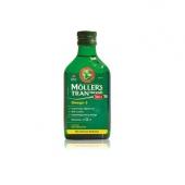 Tran Mollers, naturalny, 250ml