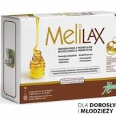 Aboca Melilax, mikrowlewka doodbytnicza dla dorosłych, 6 sztuk po 10g