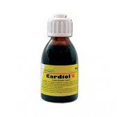 Cardiol C, krople, 40g